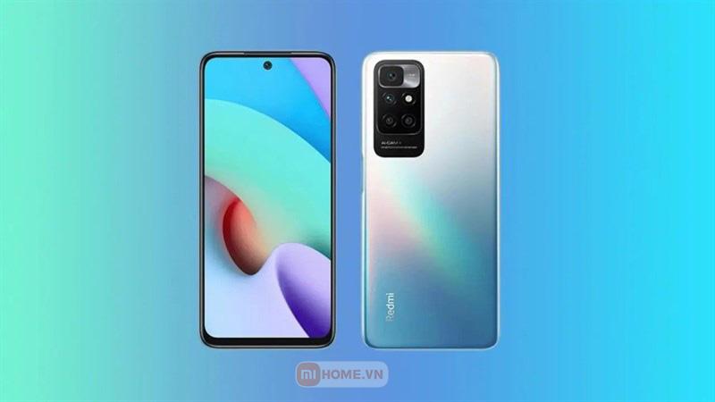 Xiaomi Redmi 10 4