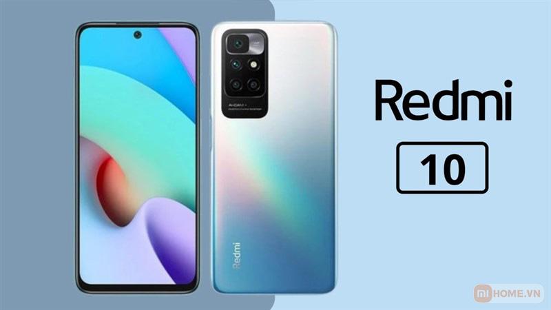 Xiaomi Redmi 10 6