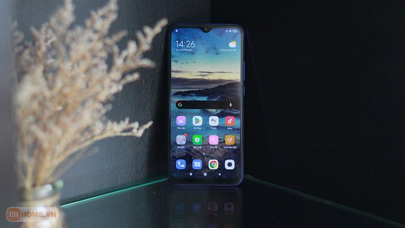 Xiaomi Redmi 10 8