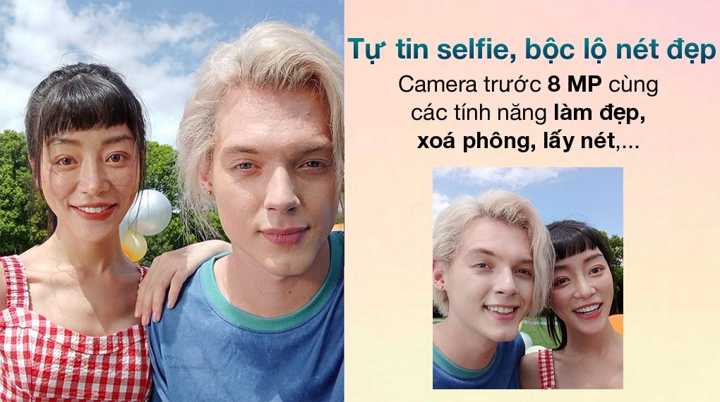 vi vn xiaomi redmi 10 selfie