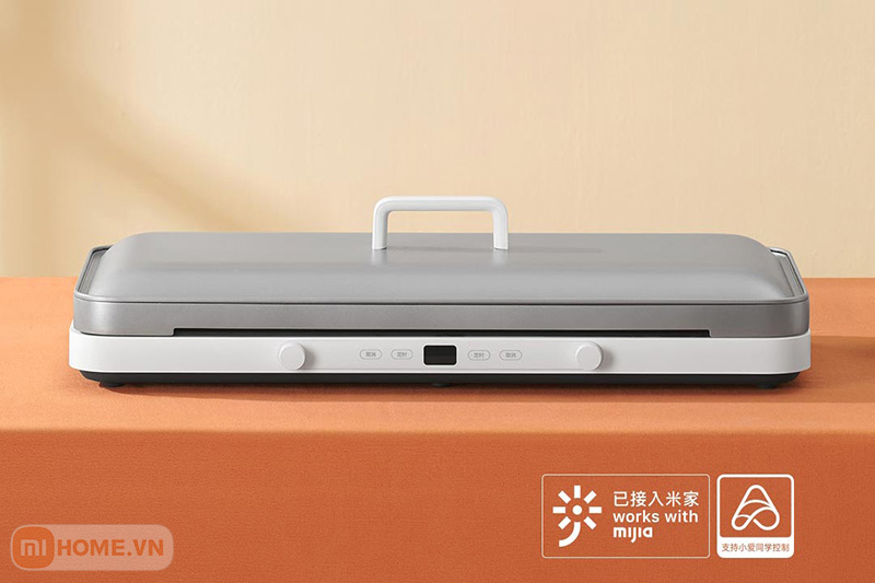 Bep tu doi Xiaomi Mijia MDCLD01ACM 4