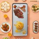 Bep tu doi Xiaomi Mijia MDCLD01ACM 6