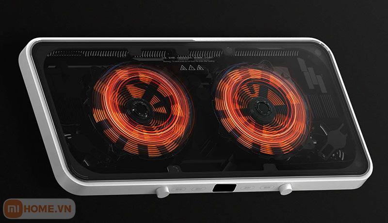 Bep tu doi Xiaomi Mijia MDCLD01ACM 7