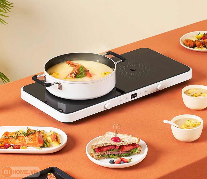 Bep tu doi Xiaomi Mijia MDCLD01ACM 9