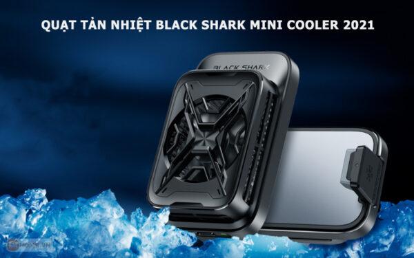 Black Shark gaming cooler BR30RM 2