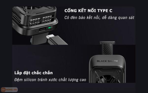 Black Shark gaming cooler BR30RM 6