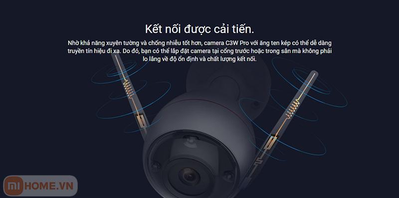 Camera Ezviz C3W Pro 2K 12