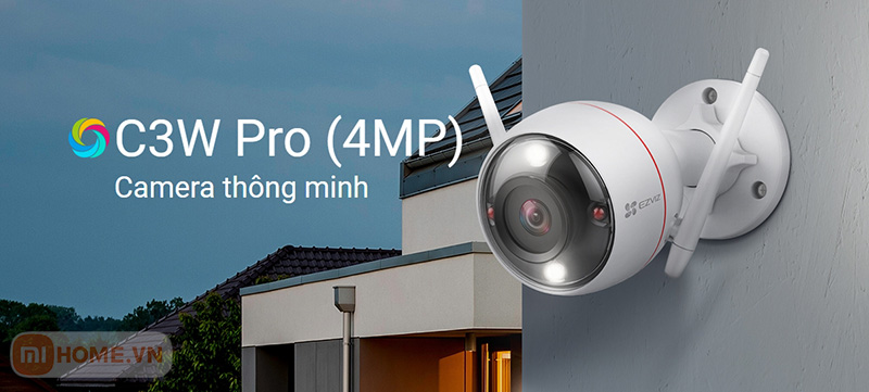 Camera Ezviz C3W Pro 2K 2