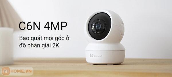 Camera Ezviz C6N 2K 2