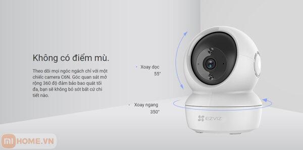 Camera Ezviz C6N 2K 5