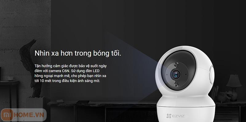 Camera Ezviz C6N 2K 8
