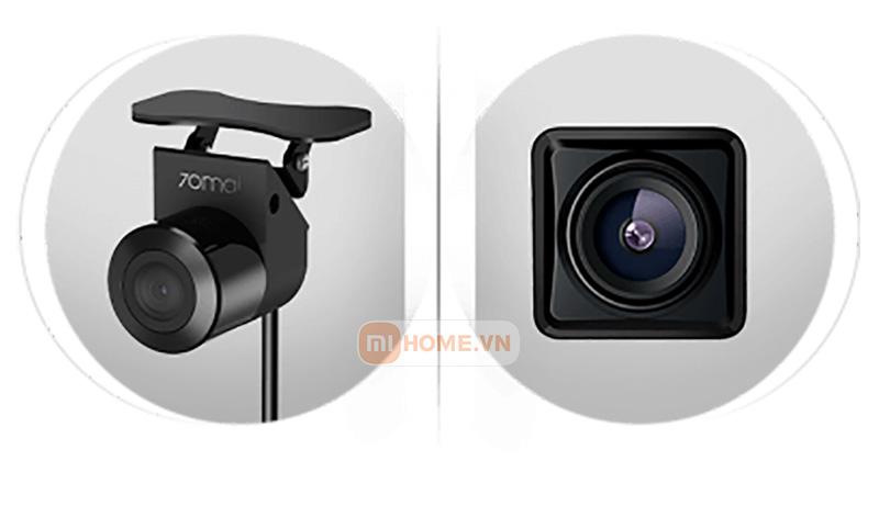 Camera hanh trinh guong Xiaomi 70mai 2