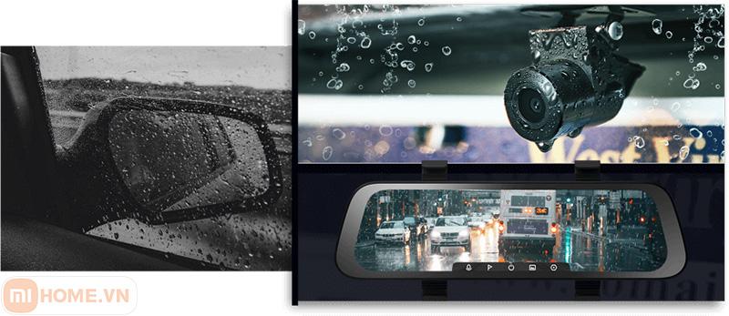 Camera hanh trinh guong Xiaomi 70mai 6
