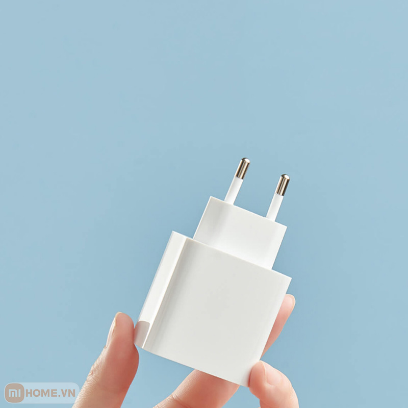 Cu sac Xiaomi 33w 1A1C 3