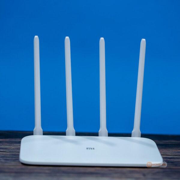 Mi router 4A 3