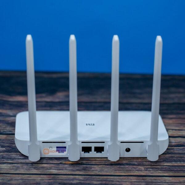 Mi router 4A 5