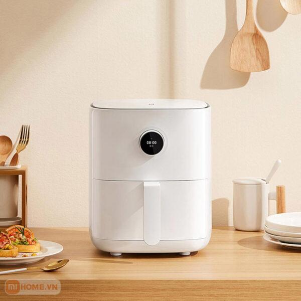 Noi chien khong dau thong minh Mi Smart Air Fryer 3.5L 2