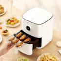 Noi chien khong dau thong minh Mi Smart Air Fryer 3.5L 3