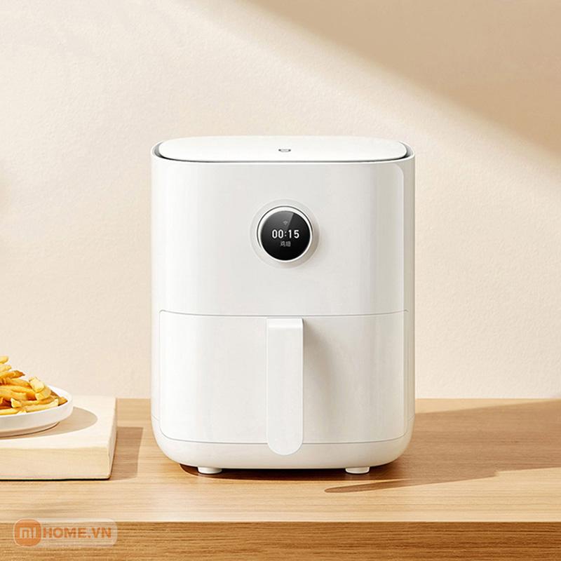 Noi chien khong dau thong minh Mi Smart Air Fryer 3.5L 5