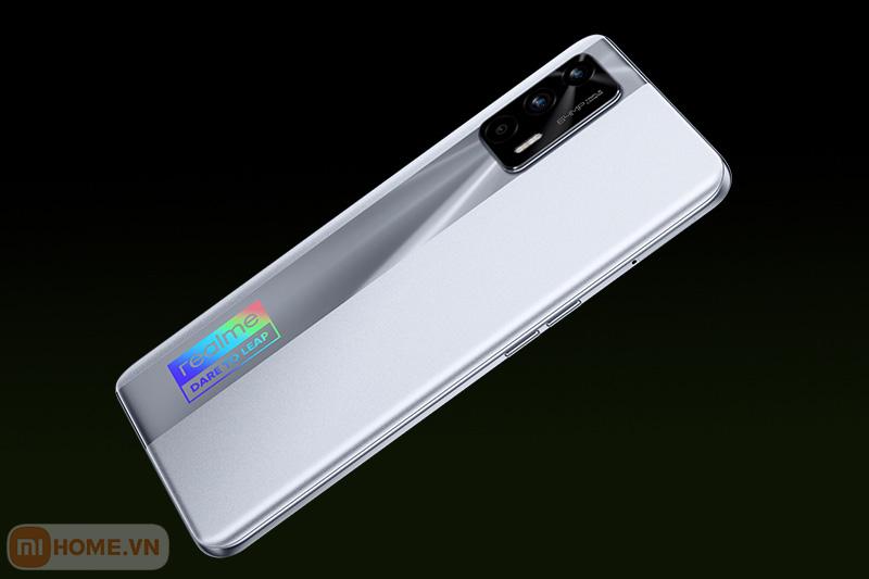 Realme GT Neo 5G 11