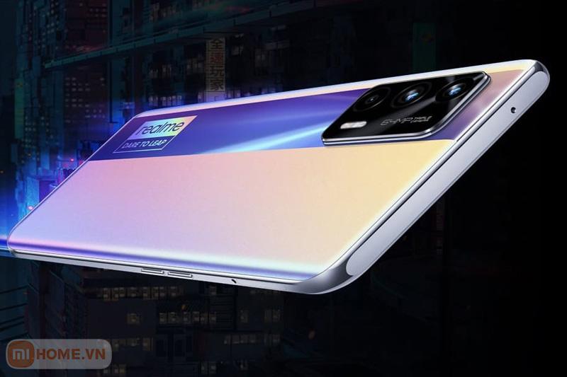 Realme GT Neo 5G 14