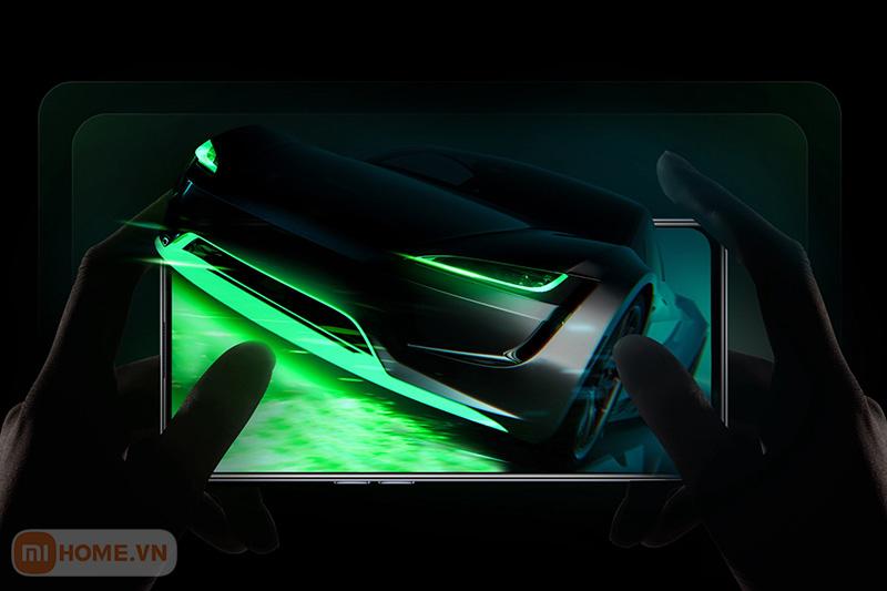 Realme GT Neo 5G 4