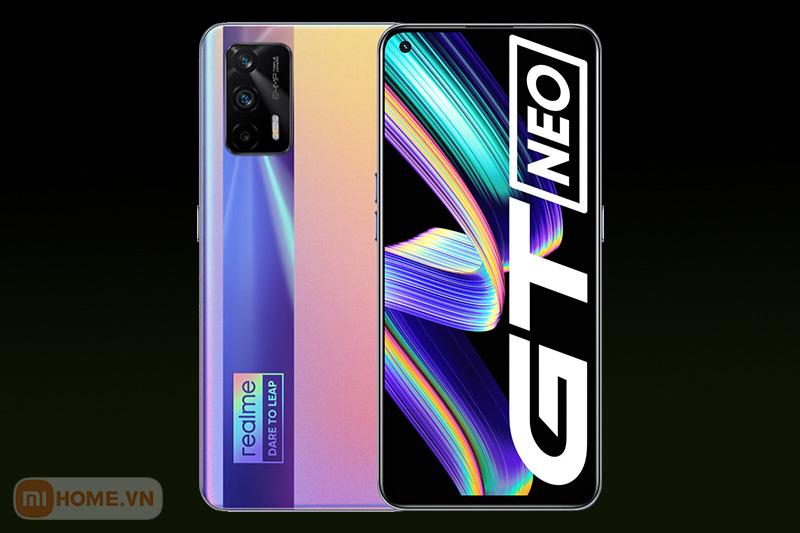 Realme GT Neo 5G 6