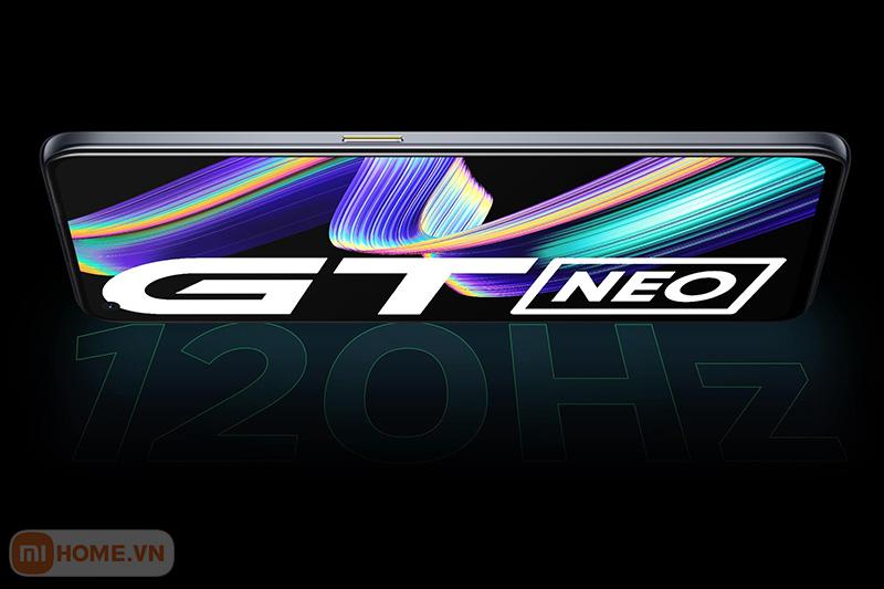 Realme GT Neo 5G 7