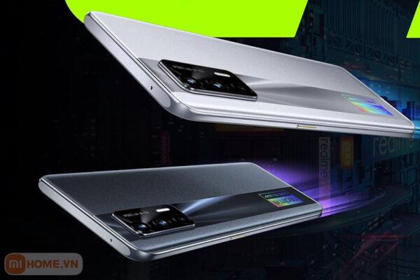 Realme GT Neo 5G 8