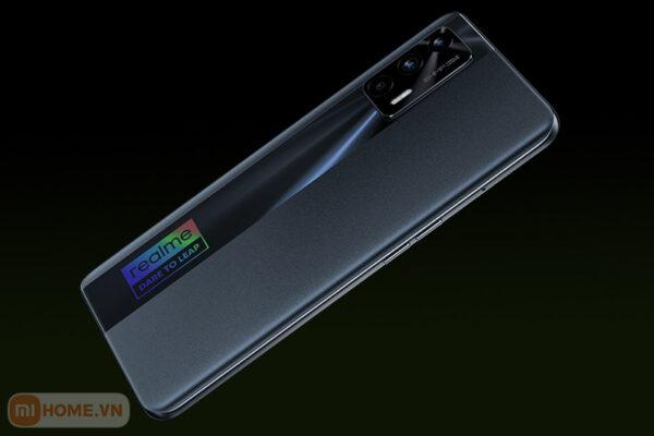 Realme GT Neo 5G 9