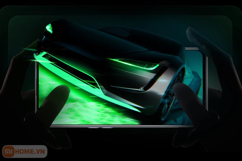 Realme GT Neo Flash 12