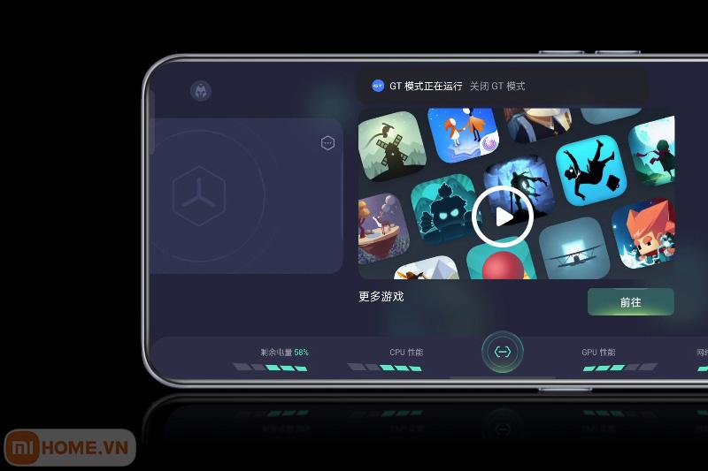 Realme GT Neo Flash 4