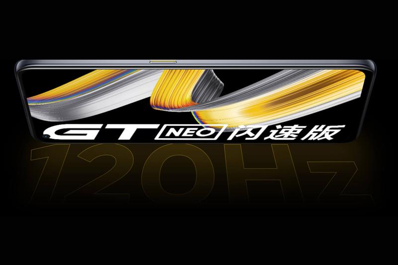 Realme GT Neo Flash 5