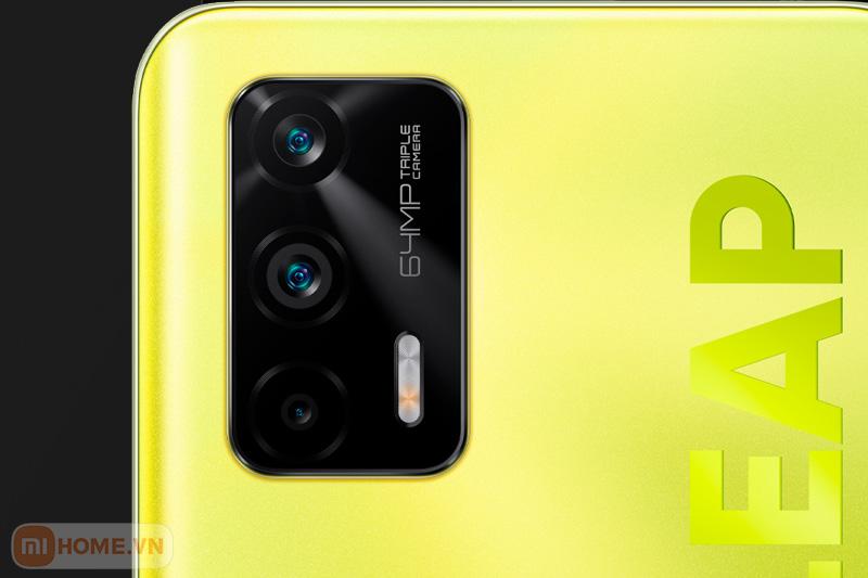 Realme Q3 Pro 11