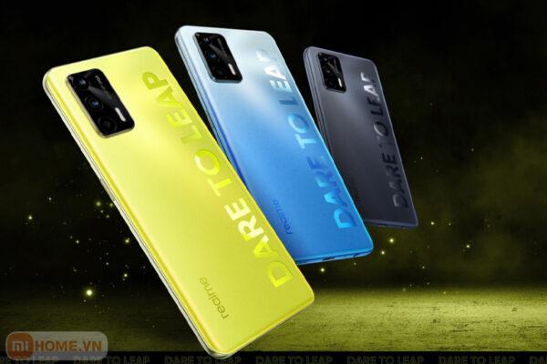 Realme Q3 Pro 4
