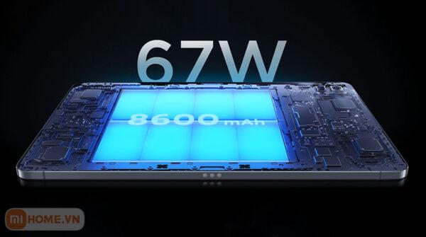 Xiaomi Mipad 5 Pro 17