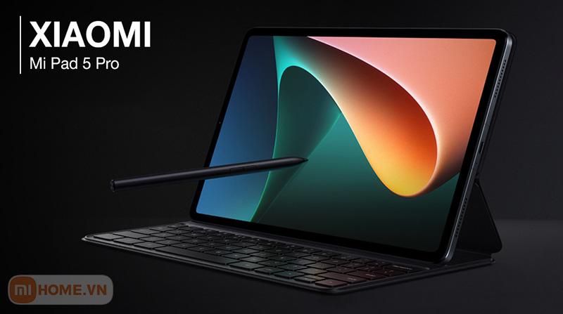 Xiaomi Mipad 5 Pro 8