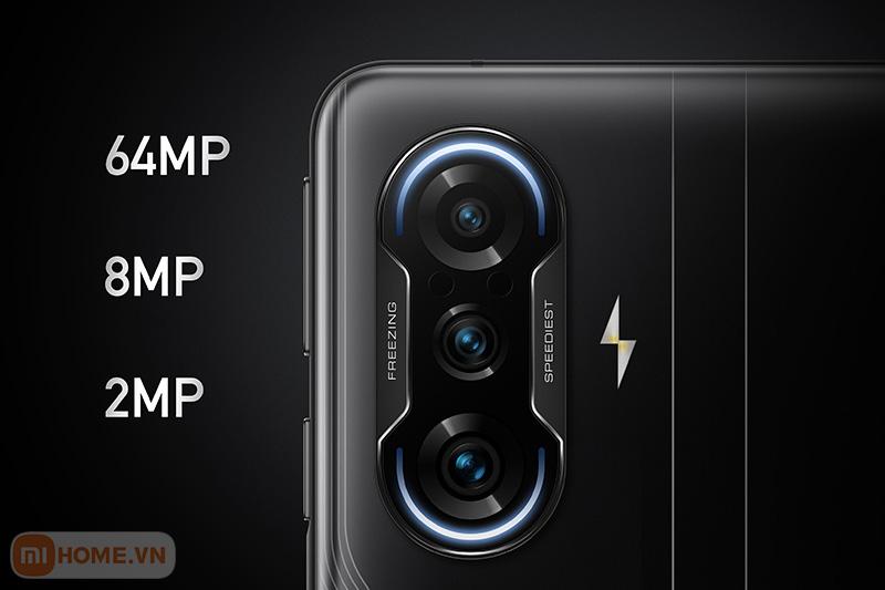 Xiaomi Redmi K40 Gaming 11