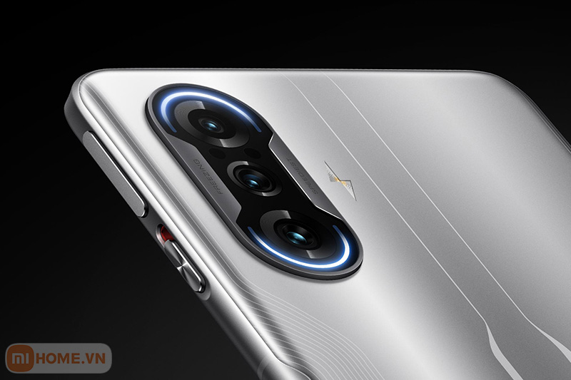Xiaomi Redmi K40 Gaming 12