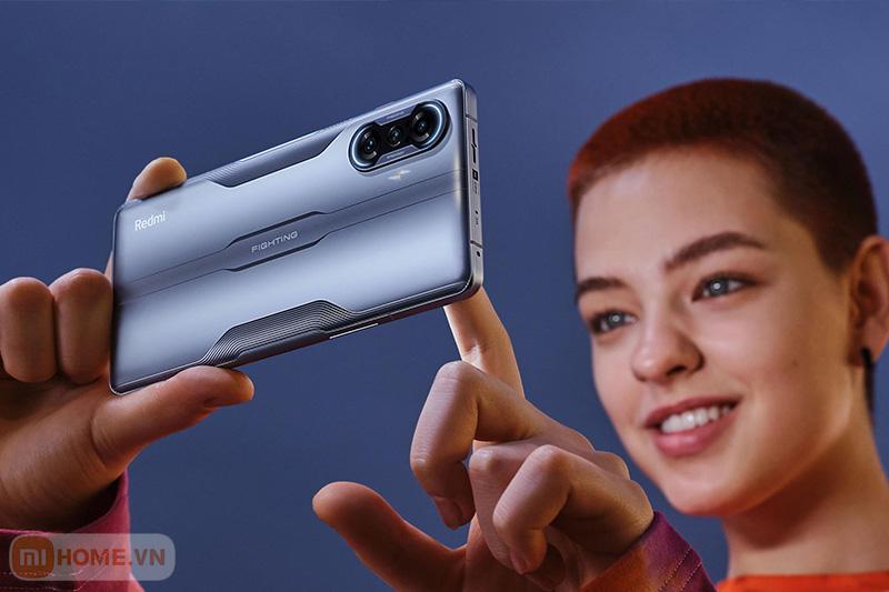 Xiaomi Redmi K40 Gaming 13