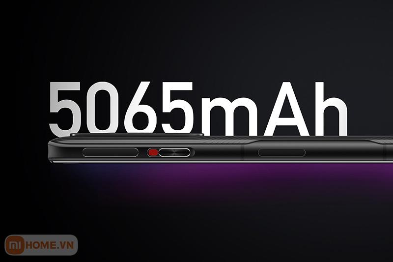Xiaomi Redmi K40 Gaming 15