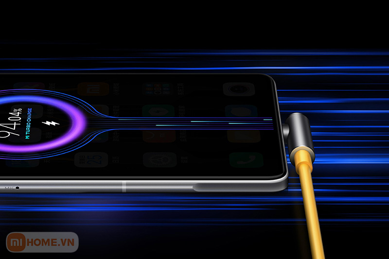 Xiaomi Redmi K40 Gaming 16