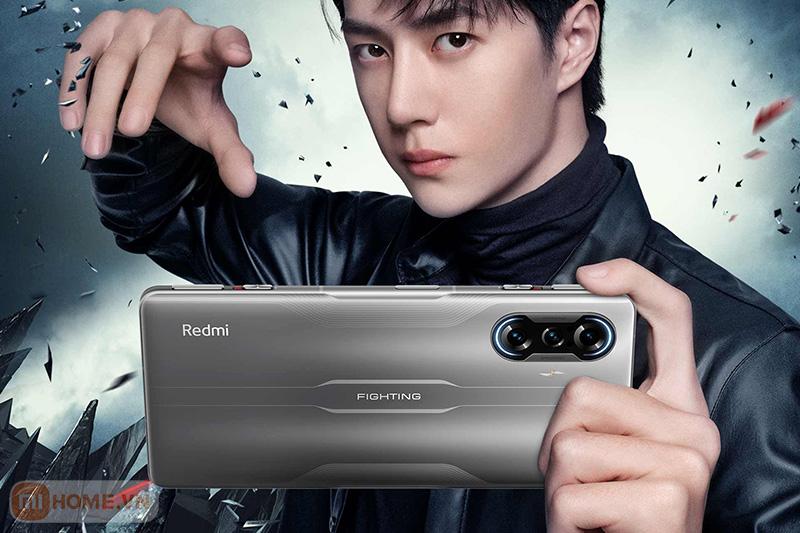 Xiaomi Redmi K40 Gaming 2