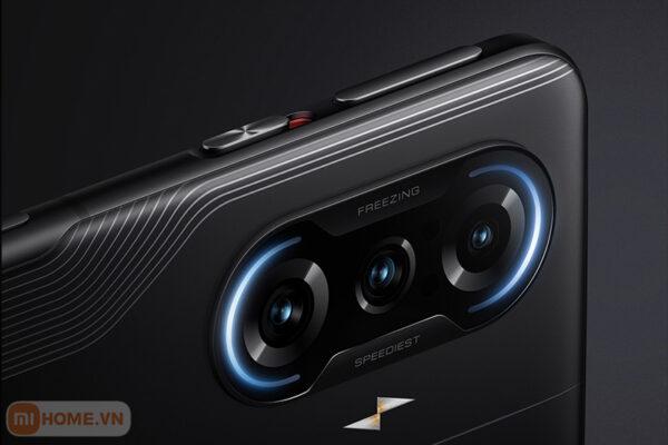 Xiaomi Redmi K40 Gaming 3