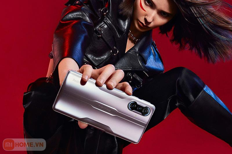 Xiaomi Redmi K40 Gaming 4