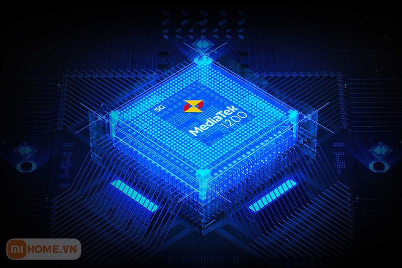 Xiaomi Redmi K40 Gaming 5