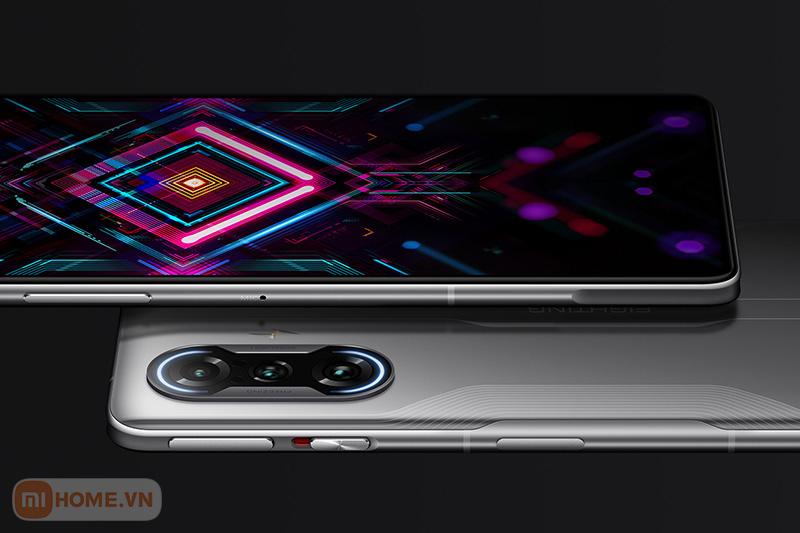 Xiaomi Redmi K40 Gaming 7