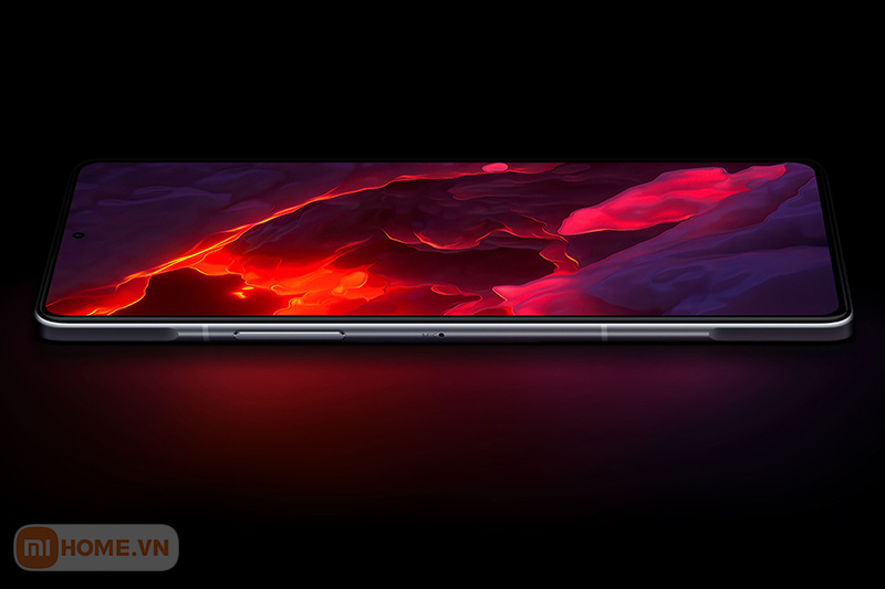 Xiaomi Redmi K40 Gaming 8