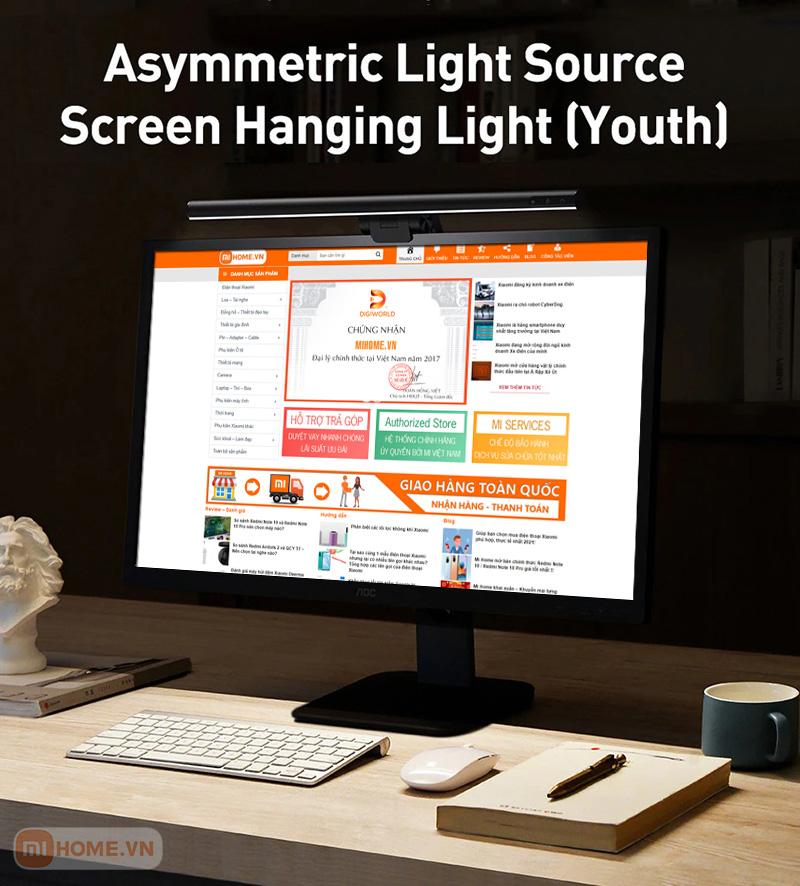 Đèn tro màn hình Baseus